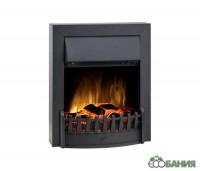 Очаг Dimplex Optiflame Lydon Black